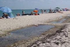 Бакальская коса пляж фото 1