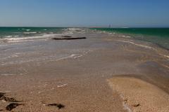 Бакальская коса пляж фото 2