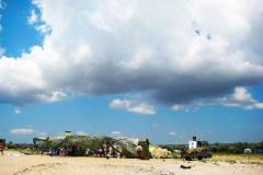 Беляус пляж фото 2