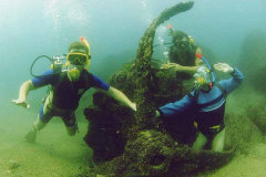 дайвинг в черном море фото 2