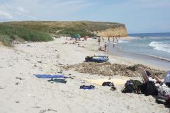 Громово пляж фото 1