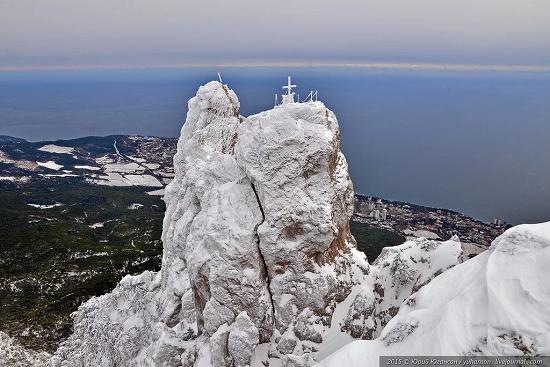 Крым в декаре фото 2