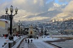 Крым в декаре фото 3