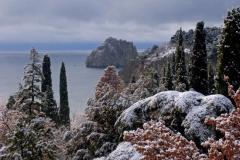 Крым в декаре фото 7