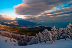 Крым в декаре фото 8
