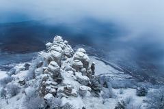 Крым зимой фото 1