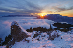 Крым зимой фото 3