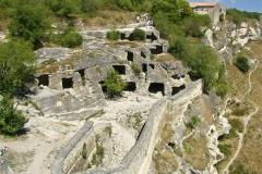 пещерные городв крыма фото 1
