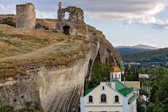 пещерные городв крыма фото 3