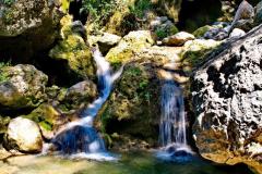 водопады крыма 3