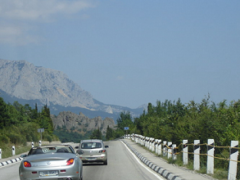 Аренда авто в Крыму: цены, условия