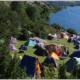 Отдых с палаткой в Крыму 2020