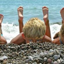 Что посмотреть с детьми в Крыму и где остановиться