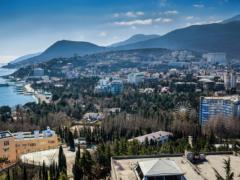 Алушта — ворота Южного Берега Крыма
