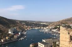 Поездка в Севастополь и Балаклаву: первые впечатления
