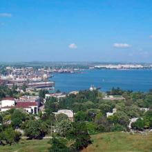 Длинный отпуск в Керчи: мои впечатления