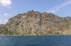 Отзыв об отдыхе в Крыму. (Феодосия, Коктебель, Кара-Даг, гора Волошина, мыс Хамелеон)