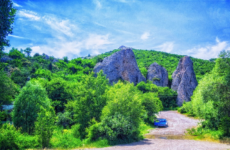 Крым в Мае: куда лучше поехать и где отдохнуть