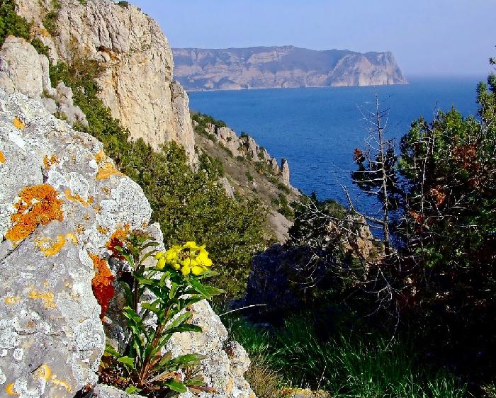 Отдых в Крыму 2017. Куда поехать, где лучшие места и