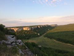 Отдых в Крыму на своем авто: как добирались, где были, сколько денег потратили