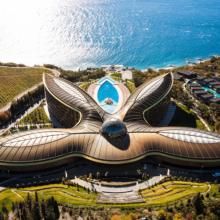 Мрия Резорт Ялта: лучший пятизвездочный отель