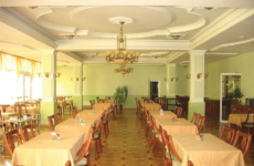 «Пушкино»: прекрасный санаторий в Ялте «все включено»