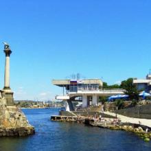 Крым Севастополь: достопримечательности, аттракционы, цены, отзывы отдыхающих