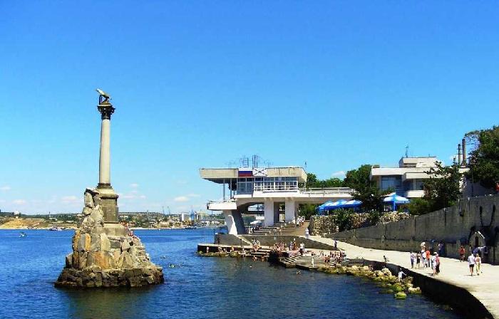 Севастополь крым