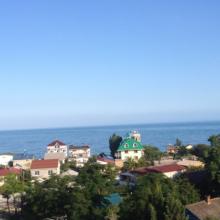 Крым Солнечногорское: путевые заметки отдыхающих