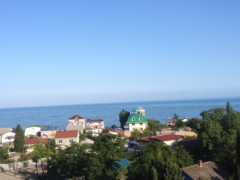 Крым Солнечногорское: отзывы и путевые заметки отдыхающих