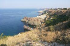 Мыс Фиолент, Севастополь: незабываемые впечатления
