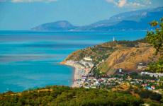 Рыбачье: спокойный отдых в Крыму