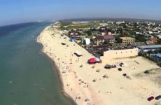 Отдых и его особенности в поселке Штормовое, Крым