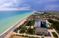 Где лучше отдохнуть в Крыму летом 2018