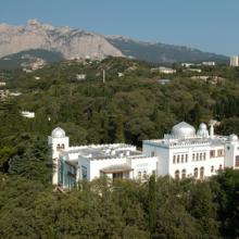 Санаторий «Дюльбер», Ялта (Крым): райский уголок на ЮБК!