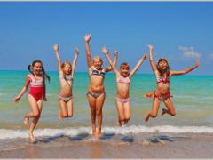 Купальный сезон в Крыму: что нужно знать отдыхающим