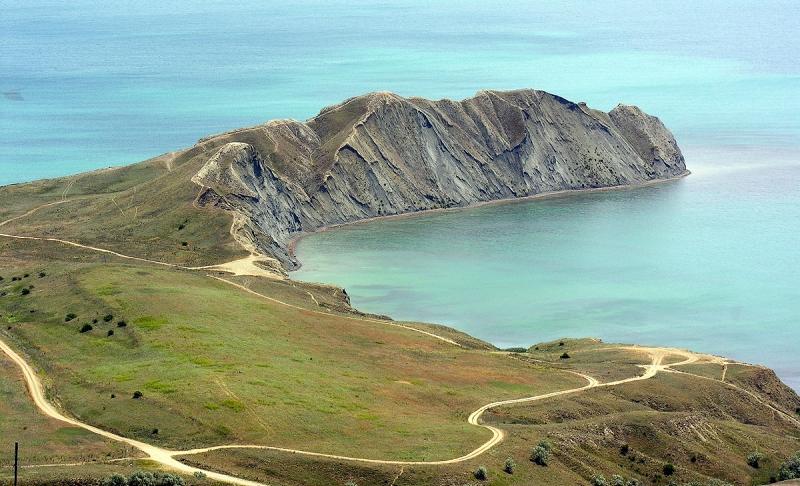 Где самое чистое море в Крыму