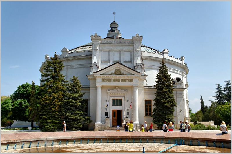 Экскурсии по Севастополю