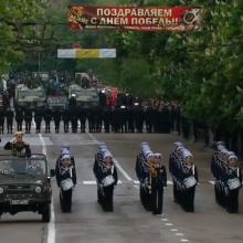 Как пройдет 9 мая в Севастополе в 2020