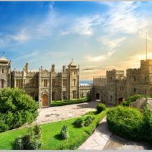 Экскурсии по Крыму: пещерные города, музеи, дворцы