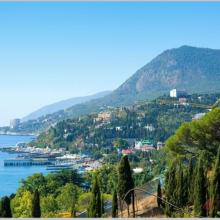 Экскурсия по Алуште — незабываемой сказке Крымского полуострова