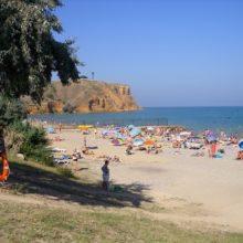 Песчаное Крым, отзывы отдыхающих