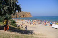 Песчаное Крым отзывы отдыхающих