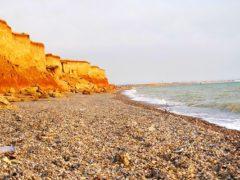 Пляжи Крыма: отзывы