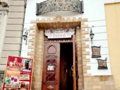 Дом Вина в Евпатории — магазин с дегустационным залом и музеем для ценителей редких вин