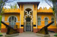 Евпаторийский краеведческий музей 25-ти вековой Евпатории: о чем расскажут экспонаты?