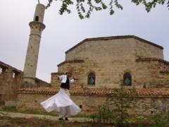 Текие дервишей в Евпатории, Крым — что вам покажут на экскурсии