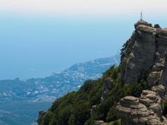 Туристические города Крыма: лучшие из всех, которые стоит посетить туристу