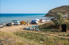 Что делать с дикими туристами в Крыму?