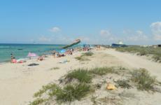 Почему Крым еще долго не будет туристическим раем